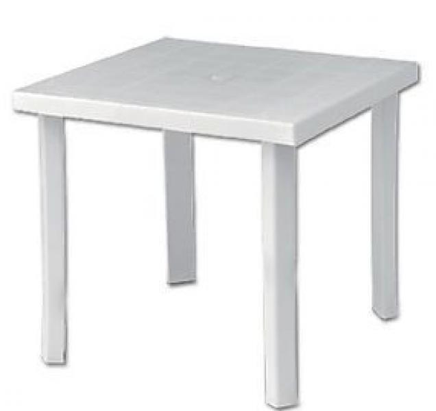 Tavoli da giardino danielecroppo - Tavolo plastica esterno ...