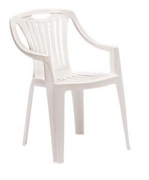 Sedie da Giardino - danielecroppo