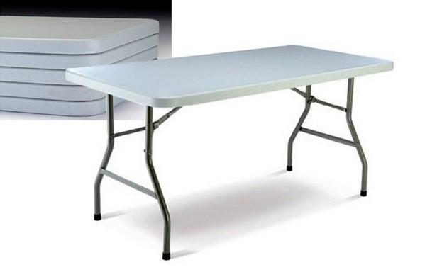 Kit fai da te danielecroppo - Tavoli in plastica pieghevoli ...