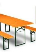 Casa immobiliare accessori tavoli birreria for Set birreria offerta