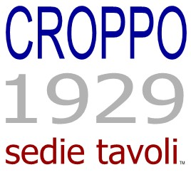 Croppo Sedie E Tavoli.Danielecroppo