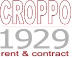 croppo 1929 rent e contract