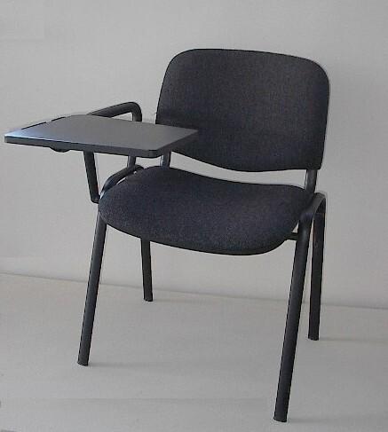 Sedie imbottite con tavoletta scrittoio usate danielecroppo - Subito it tavoli e sedie usate ...